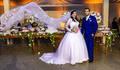 Casamento de Rafael e Naiara