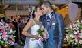 Casamento de João e Tialla