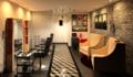Reforma de Silva's Barber Shop