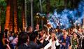 Fotografia de casamento de Aline + Doug