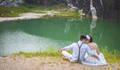 O amor está no ar... de Andréia e Brayan