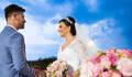 Casamentos de Luciana e Arthur