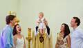 Batizado de Gabriel