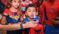 Festa Infantil de Pedro