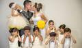Casamento de Casamento Thais e Nédio