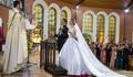 Casamento de Maria Augusta e Felipe