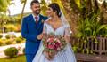 Casamento no Campo de Jennifer e Matheus