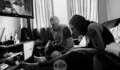 Fotografia documental de família de VICENTE, 3 MESES