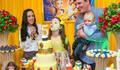 Aniversário Infantil de Sofia 5 Anos