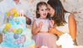 Aniversário Infantil de Maria Clara 4 Anos