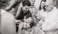 Batizado de João Pedro