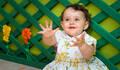 Aniversário Infantil de Clara 1 Ano
