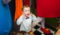Aniversário Infantil de Thomas 3 Anos