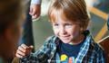 Aniversário Infantil de Benjamin 5 Anos
