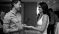 Casamento civil de Fer e Jow