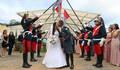 de Casamento Joel e Fernanda