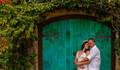 casamento de Fe e Tiago
