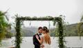 Casamento  de Priscilla e Paul