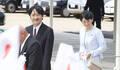 JORNALISMO de Principe visita Okazaki
