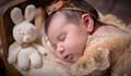 Newborn de Maya - 10 Dias
