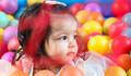 Infantil de Isabelle 1 ano