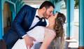Casamentos de Nicole + Rodrigo