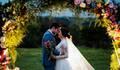 casamento de Vivian e Gustavo