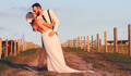 Casamentos de Gislaine & Thiago