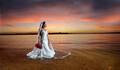 Previa Noiva de Ensaio de noiva