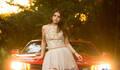 Giullia Camila de 15 anos