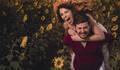 ENSAIO PRÉ-WEDDING de LUANA E DANIEL