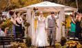 Casamento de Silvia & Elizeu