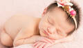 Newborn de Mariana