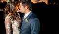 - Casamento de Isadora e João -