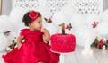 Smash the cake de Maria Alice
