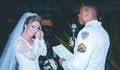 casamento de Bruna e Mateus