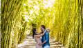 Pré Wedding de Rafaela e Diego