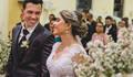 Casamento de Rafaela e Mateus