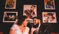 Casamento de Sheila e André