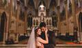 Casamento de Patrícia e Arthur