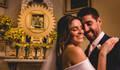 Casamento de Bárbara e Daniel