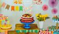 Aniversário de Clarice - 2 anos