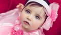 Ensaio Infantil de Isabela