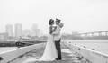 Casamento de Maria Luiza e Natan