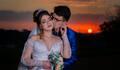 Casamento de Marlon e Suzany
