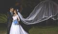 Casamento de Djalma e Amanda