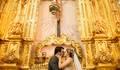 Casamento de Raquel e Mário
