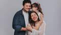 Ensaio Família de Tatiana + Euler