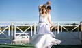 Wedding de Larissa + Robélio