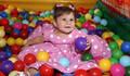 Aniversário de Laura 1 aninho